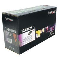 LXMK T430 12K HY RETURN PRINT CART
