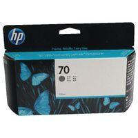 HP 70 GREY INKJET CARTRIDGE