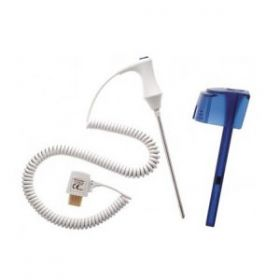 Welch Allyn Probe and Well Kit, 4' Rectal