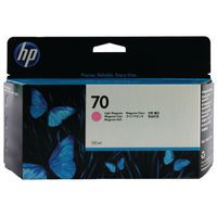HP 70 LIGHT MAGENTA INKJET CART