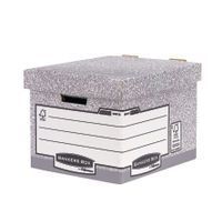 BB STANDARD SIZE BANKERS BOX