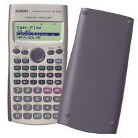 CASIO 10 DIGIT FINANCIAL CALC FC100V