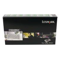 LEXMARK C524 8K BLACK HIGH YIELD
