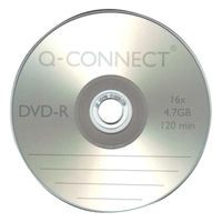 BANNER DVD-R 4.7GB SLIMLN JEWEL CASE