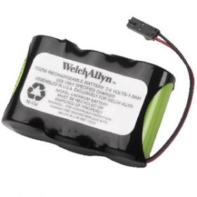 Welch Allyn 72250 Replacement Battery for 75260