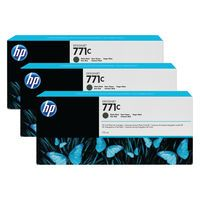 HP 771C MATTE BLACK INK CARTRIDGE