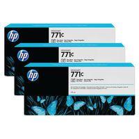 HP 771C PHOTO BLACK INK CARTRIDGE