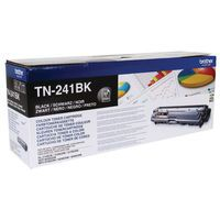 BROTHER TN241BK LASER TONER BLACK