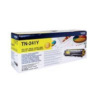 BROTHER TN241Y LASER TONER YELLOW