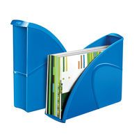 CEP PRO GLOSS MAG FILE BLUE 674G