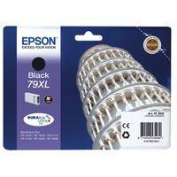 EPSON 79XL HIGH YIELD BLACK INK