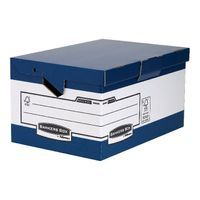 BANKERS BOX SYS ERGO STORE MAXI PK10