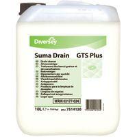 SUMA DRAIN GTS PLUS 10L