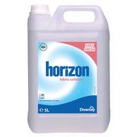 HORIZON FAB CONDITIONR SFT FRSH 2X5L
