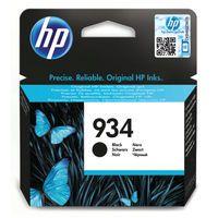 HP 934 INK CARTRIDGE BLACK