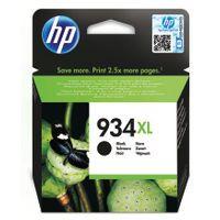 HP 934XL HY INK CARTRIDGE BLACK