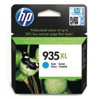 HP 935XL HY INK CARTRIDGE CYAN