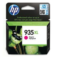 HP 935XL HY INK CARTRIDGE MAGENTA