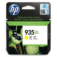 HP 935XL HY INK CARTRIDGE YELLOW