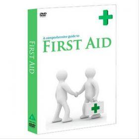 First Aid Training DVD