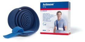 Actimove Sling Comfort 5.5cm x 12m (2 rolls with 28 Y tabs)