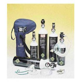 Portable Oxygen System - Multiflow 340 LTR