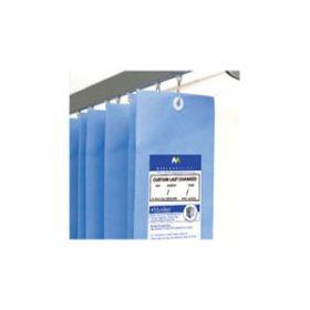 Marlux Universal Curtains Summer Blue 1800mm x 1950mm [Each]