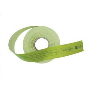 Vernaclean Indicator Roll Green X 1