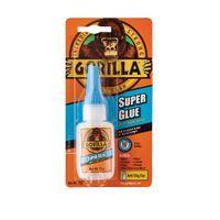 GORILLA SUPER GLUE 15G 4044201