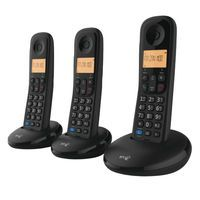 BT EVERYDAY DECT PHONE TRIO
