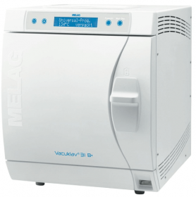 Vacuklav Autoclave 31B+ Water Tray