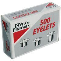 VELOS EYELETS BRASS NO.2 PK500
