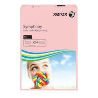 XEROX SYMPHONY A4 80GSM PSTLPNK P500