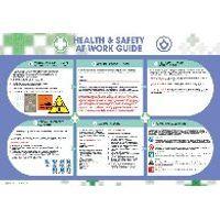 WALLACE PSTR HEALTH/SAFE WORK