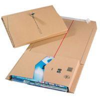 MAILING BOX 455 X 320 X 70MM PK20