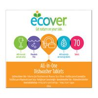 ECOVER DISHWSH TABLETS ALL IN ONE XL