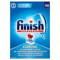 FINISH CLASSIC DISHWASHER CLNR TABLT