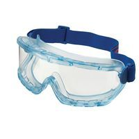 PREMIUM SAFETY GOGGLES BLUE