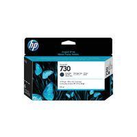 HP 730 MATTE BLACK INK CART 130ML