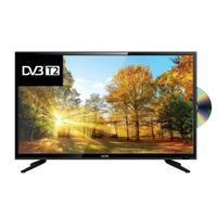 CELLO 40 INCH LED TV DVD COMBI