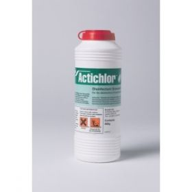 Actichlor Disinfectant Granules 500g