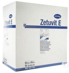 Zetuvit E Sterile Absorbent Dressing Pad 20cm X 40cm [10]