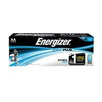 ENERGIZER MAX PLUS AA BATTERIES PK20