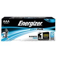 ENERGIZER MAX PLUS AAA BATTERIES P20