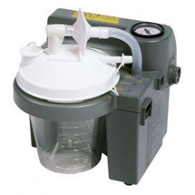 DeVilbiss Vacuaide - Rechargeable Suction Unit with 800cc Bottle