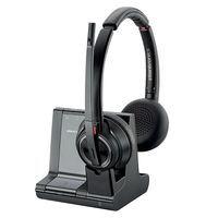 Plantronics Savi 8220 Headset Bi UC