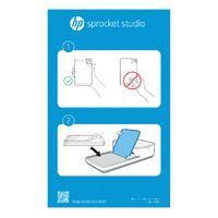 HP SPRCKT 4X6 102X152MM PAPRCRT 80S