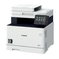 CANON ISENSYS MF746CX MFC PRINTER