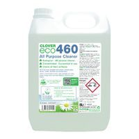 ECO 460 ALL PURPOSE CLEANER 2X5L