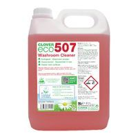 ECO 507 WASHROOM CLEANER 2X5L